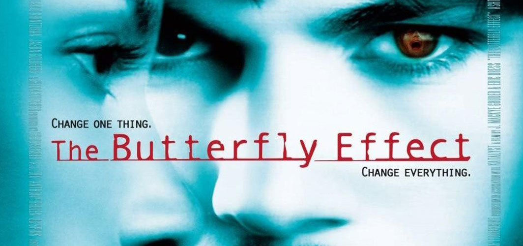 Cinema in Cinema – When Movie Characters Watch Horror on the Big Screen - The Butterfly Effect
