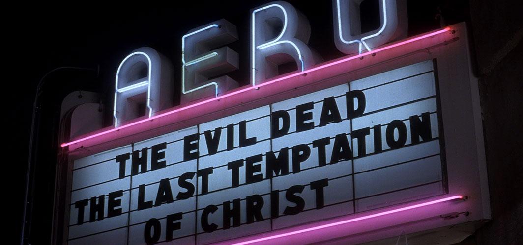 Cinema in Cinema – When Movie Characters Watch Horror on the Big Screen - Donnie Darko