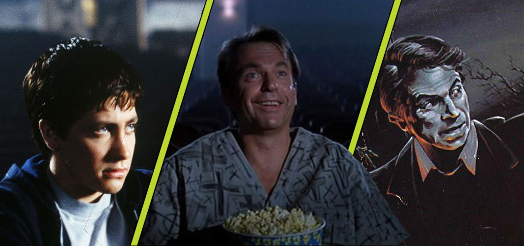 Cinema in Cinema – When Movie Characters Watch Horror on the Big Screen