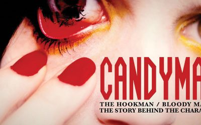 Candyman – The Story Behind the Character