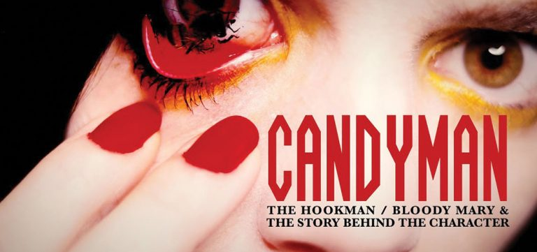 Candyman - The Story Behind the Character - Horror Video - Horror Land