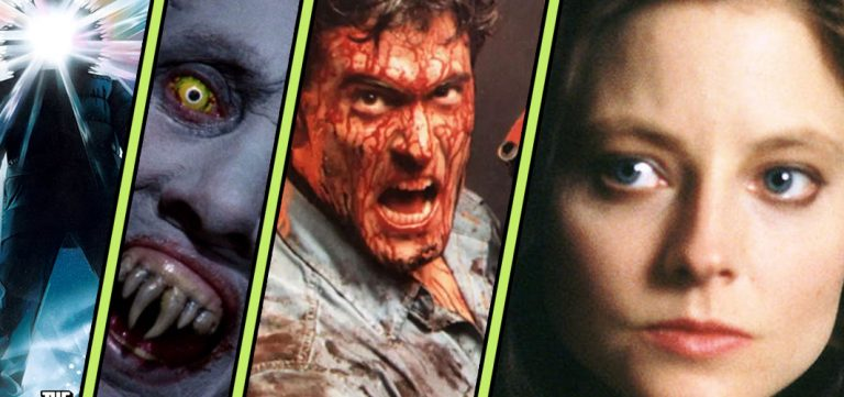 A Look Back at Horror in 2020 - The Top News Stories of the Year! - Horror Land
