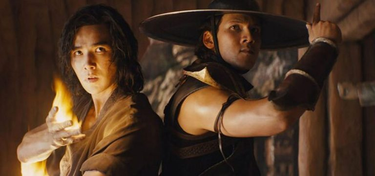 First Look at the R Rated 'Mortal Kombat' Movie! Horror News - Horror Land