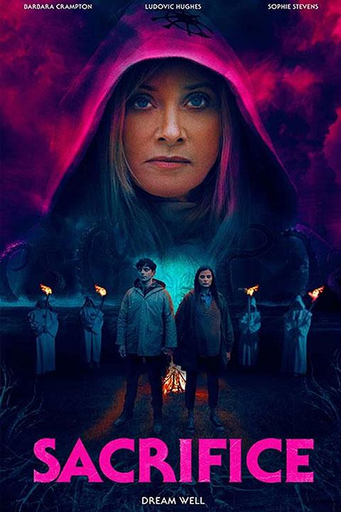 Sacrifice (2021) Official Poster