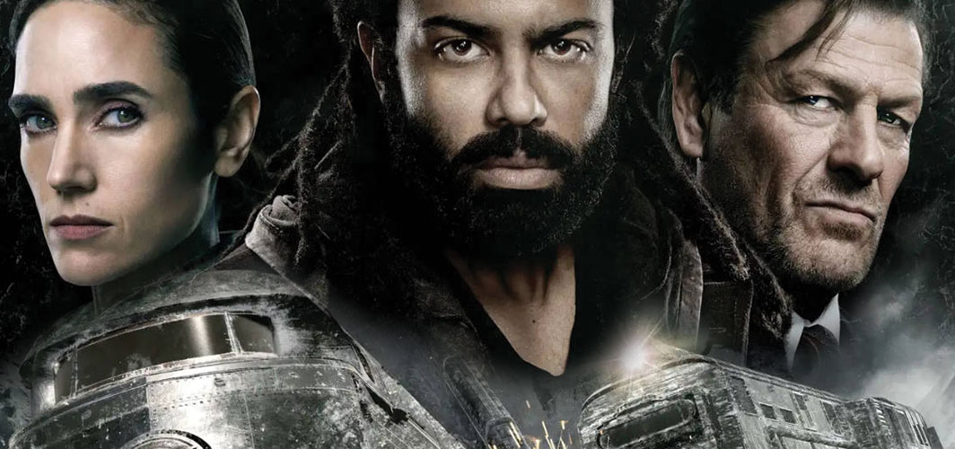 """Snowpiercer"" Season 2 Trailer Introduces a New Power Struggle - Horror News - Horror Land"