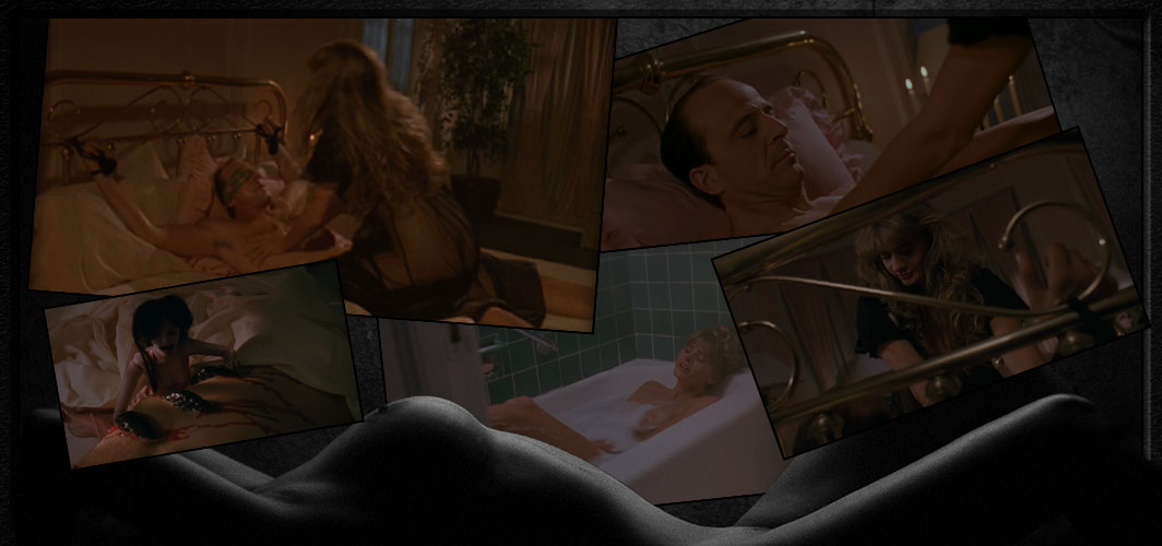 10 Horror Movie Sex Scenes with Terrifying Consequences - Puppet Master (1989) – Horror Land