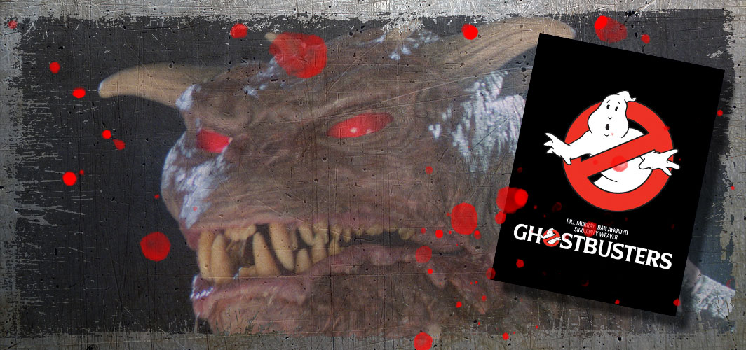 20 Top Movie Monster From the 80s – Ghostbusters (1984) - Horror Land