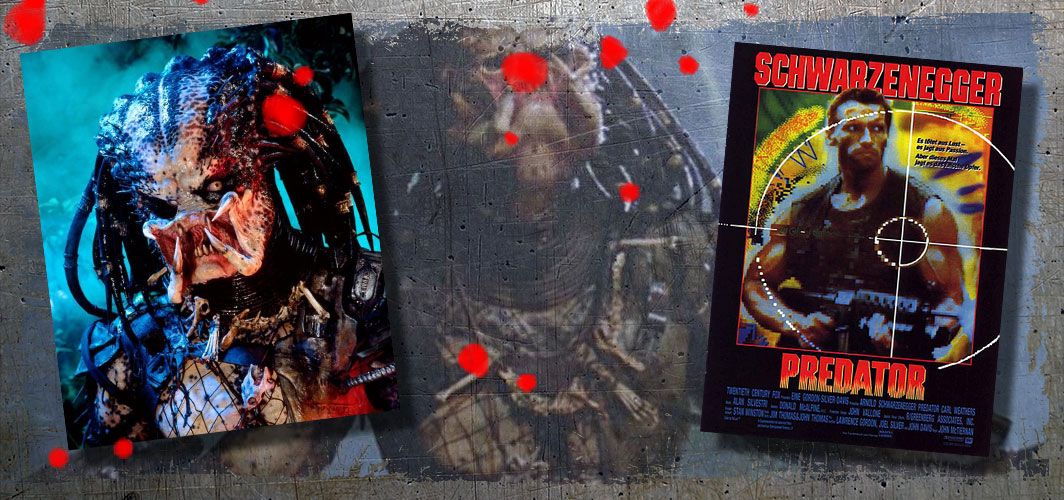 20 Top Movie Monster From the 80s – Predator (1987) - Horror Land