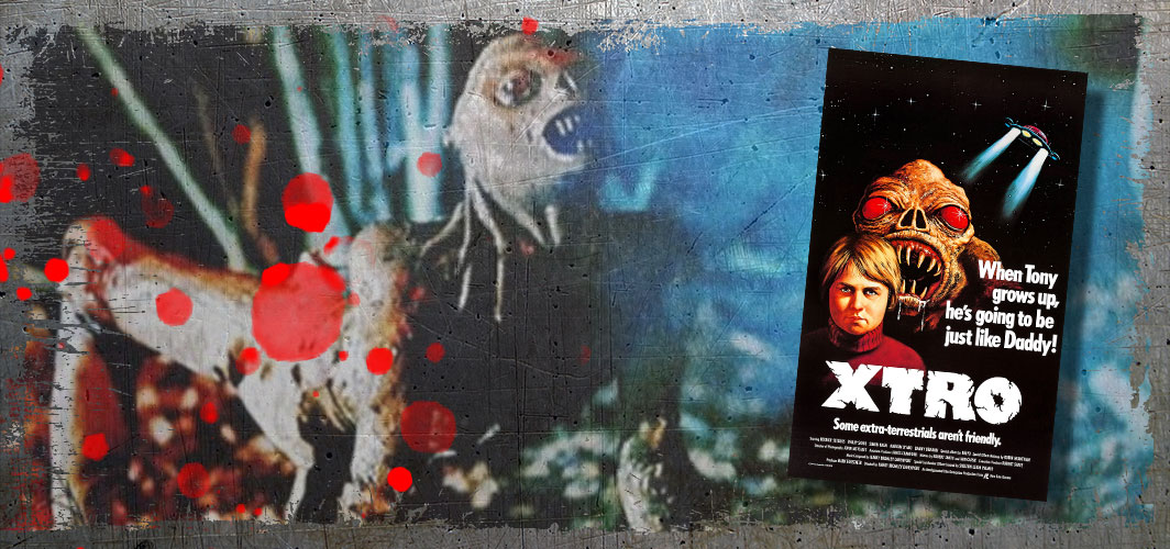 20 Top Movie Monster From the 80s – Xtro (1982)– Horror Land