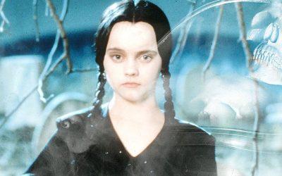 Tim Burton's The Addams Family TV Series 'Wednesday' Coming to Netflix
