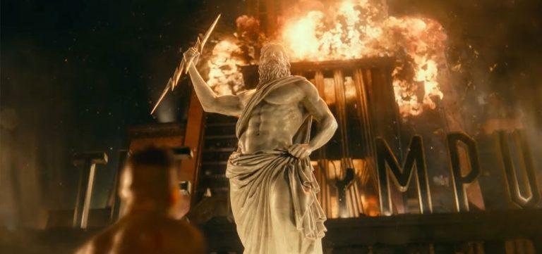Zack Snyder's 'Army of the Dead' Trailer Arrives! - Horror News - Horror Land