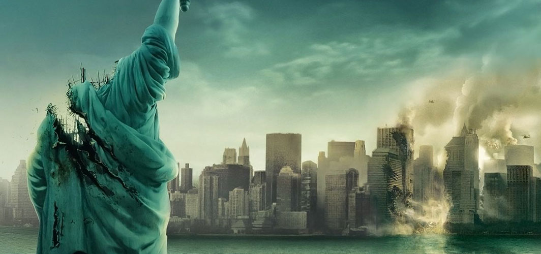Cloverfield is Getting a Proper Sequel!