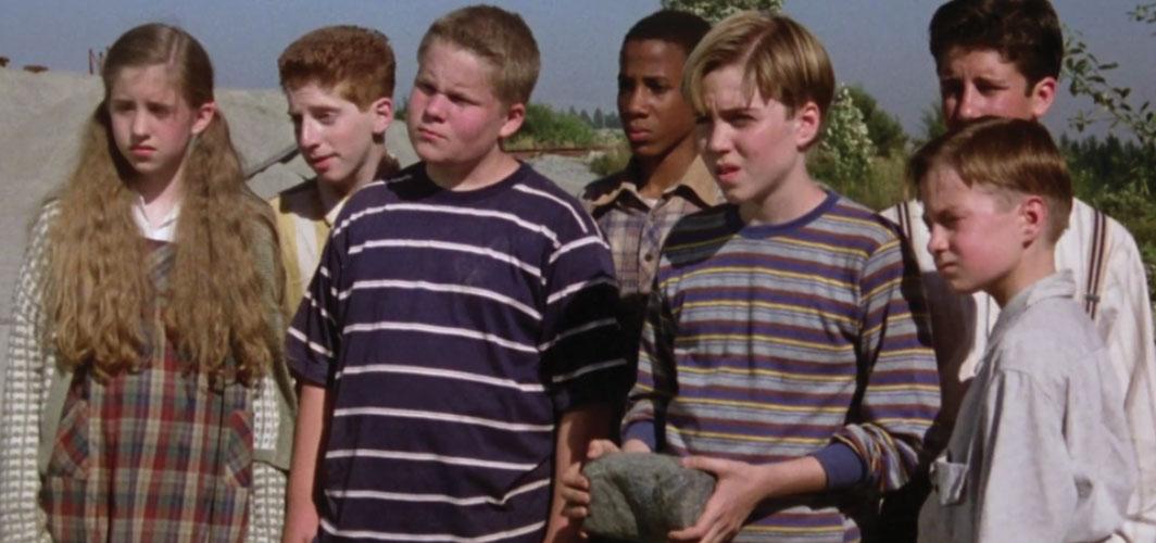 Stephen King's IT Cast (1990) Reunion