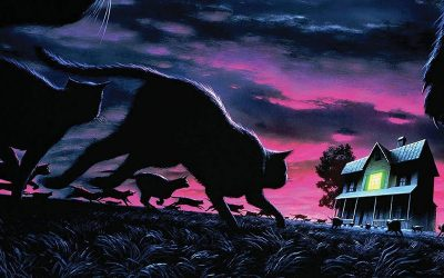10 Things You Didn't Know About SleepWalkers