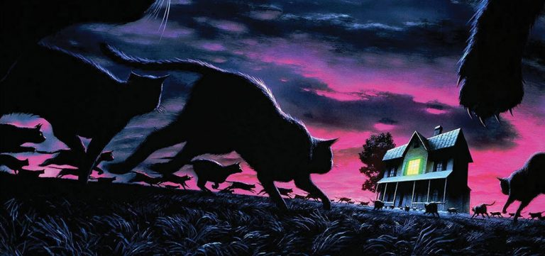 10 Things You Didn't Know About SleepWalkers - Horror Videos - Horror Land