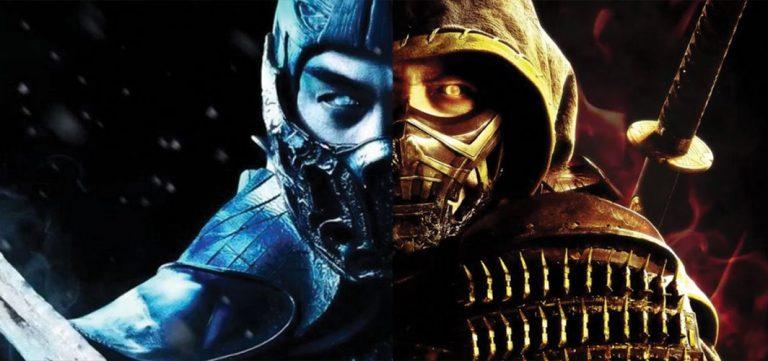 Mortal Kombat (2021) Official Trailer - Horror Land