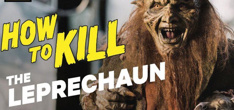 How to Kill the Leprechaun - Horror Video - Horror Land