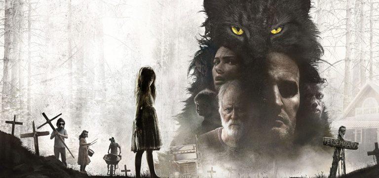 New 'Pet Sematary' Movie Coming to Paramount+ - Horror News - Horror Land