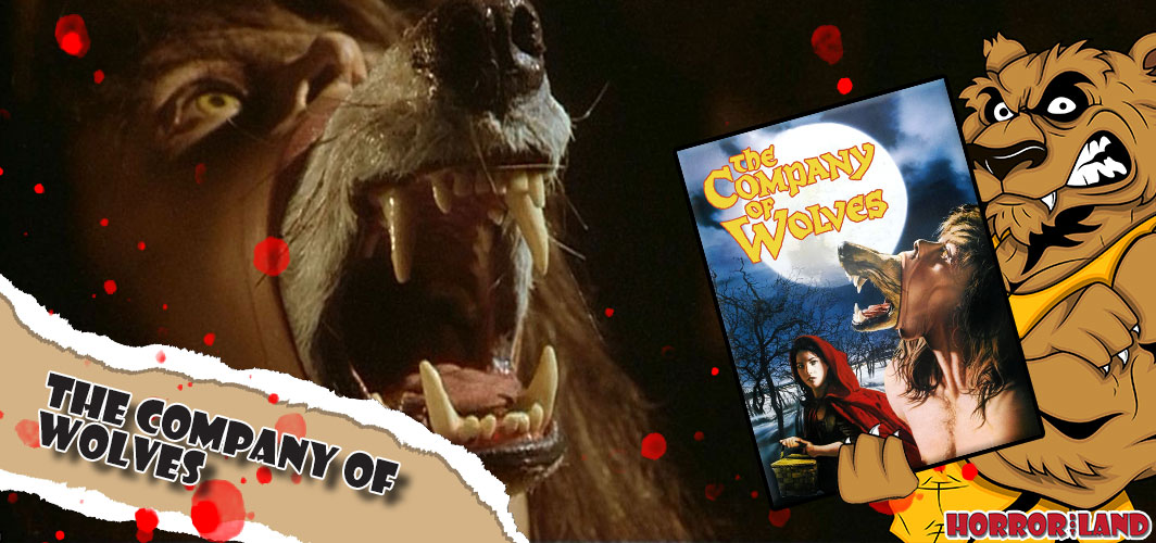The Company of Wolves (1984) - The 13 Best Werewolf Movies of All Time