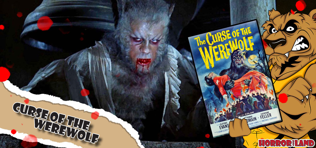 Curse of the Werewolf (1961) - The 13 Best Werewolf Movies of All Time