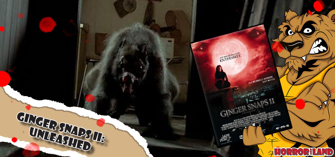 Ginger Snaps 2: Unleashed (2004) - The 13 Best Werewolf Movies of All Time