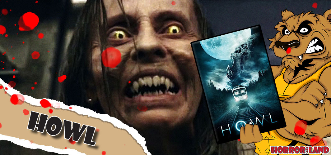 Howl (2015) - The 13 Best Werewolf Movies of All Time