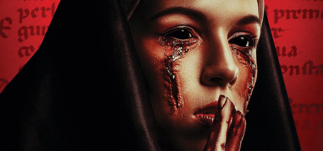 The Parish (2021)– Official Trailer