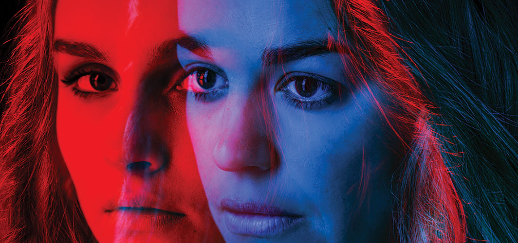 Undertow (2021) - Official Trailer - Horror Land