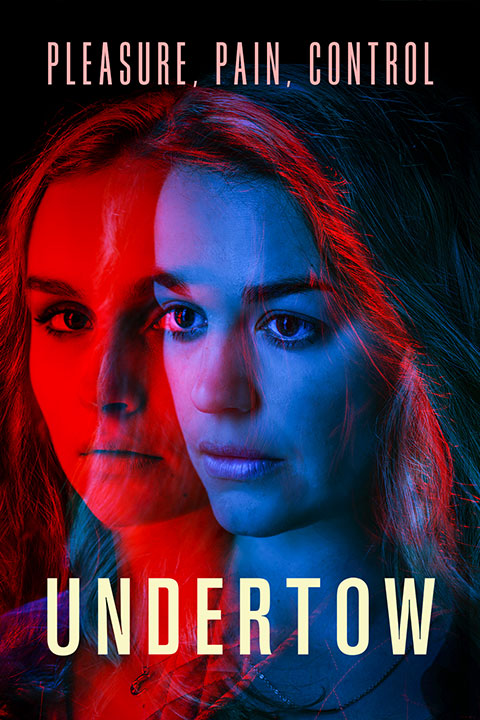 Undertow (2021) - Official Poster