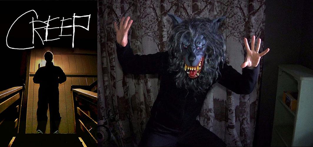 13 Terrifying Found Footage Films - Creep (2014) – Horror Land