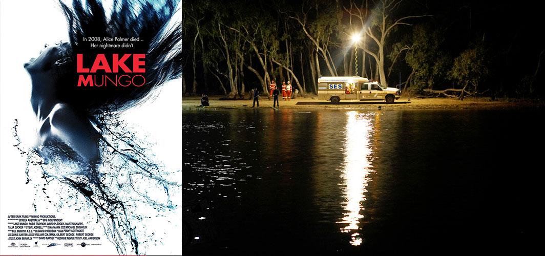 13 Terrifying Found Footage Films - Lake Mungo (2008) – Horror Land