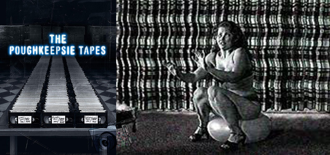 13 Terrifying Found Footage Films - The Poughkeepsie Tapes (2014) – Horror Land