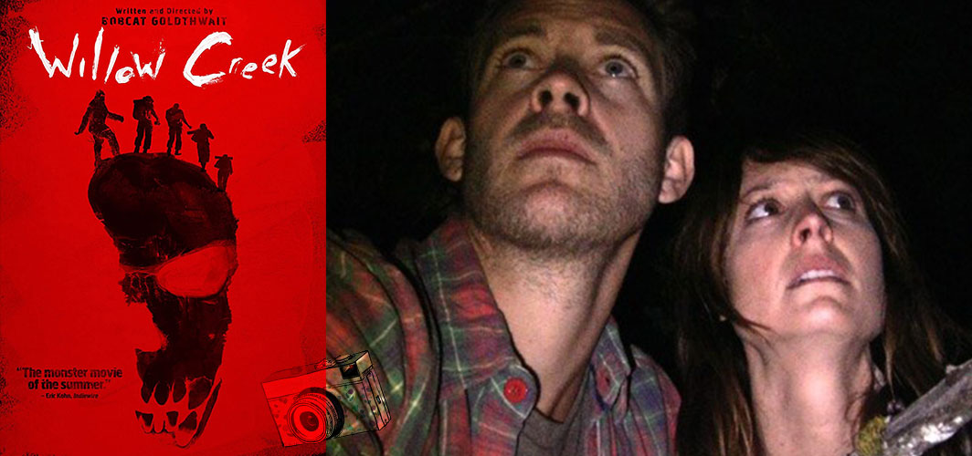 13 Terrifying Found Footage Films - Willow Creek (2013) – Horror Land