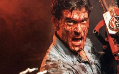 'Evil Dead Rise' Starts Shooting This Year