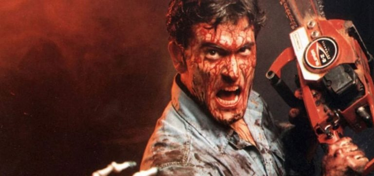 'Evil Dead Rise' Starts Shooting This Year - Horror Land - Horror News