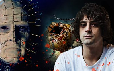 Baskin Director Can Evrenol Pitched a 'Hellraiser' Reboot!
