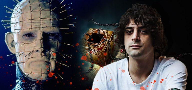 Baskin Director Can Evrenol Pitched a 'Hellraiser' Reboot! - Horror News - Horror Land