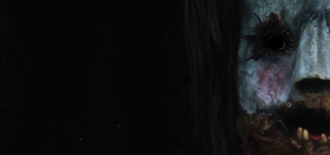 Making Monsters (2021) Official Trailer - Horror Land - Horror Trailer