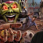 Stephen King Apologized To Emilio Estevez For Maximum Overdrive