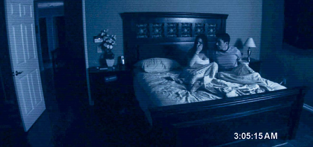 Paranormal Activity - Horror News