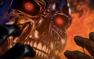 'Terminator' is Getting an Animated Series!