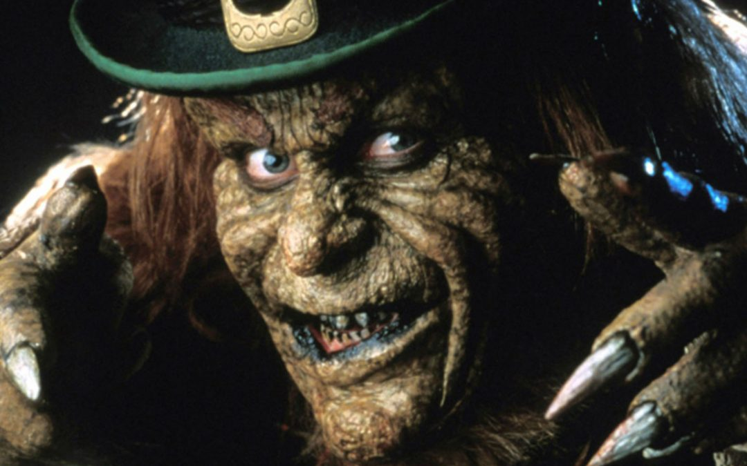 13 Absurd Scenes From the Leprechaun Movies