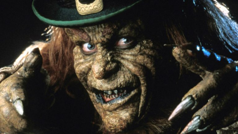 13 Absurd Scenes From the Leprechaun Movies - Horror Land - Horror Video