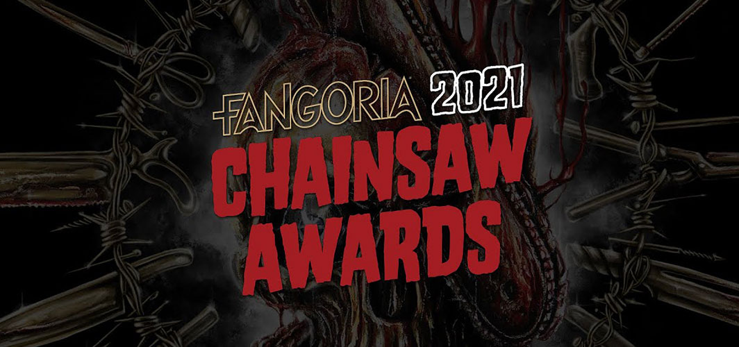 Watch the 2021 Fangoria Chainsaw Awards
