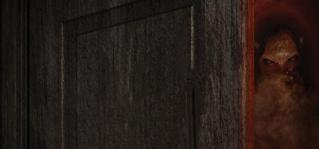 Don't Let Her In (2021) - Official Trailer - Horror Land - Horror Trailer
