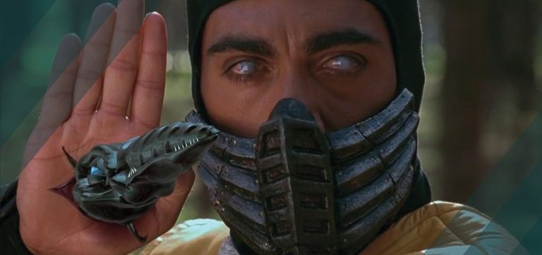 What Happened To The Cast Of 1995's Mortal Kombat? - Horror Video's - Horror Land