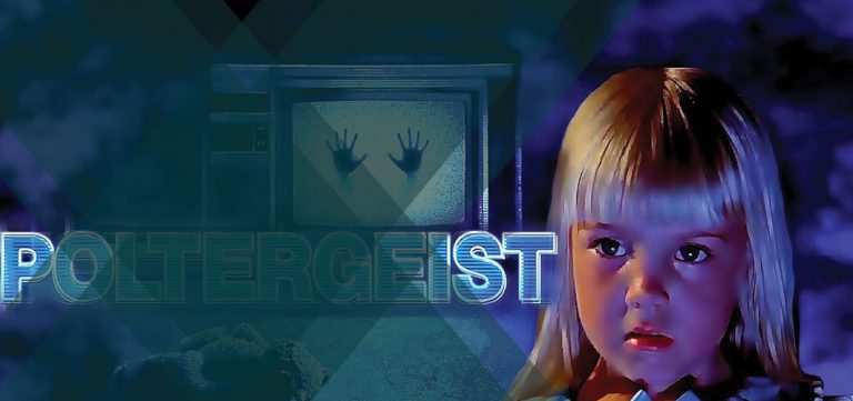 10 Things You Didn't Know About Poltergeist - horror videos - horror land