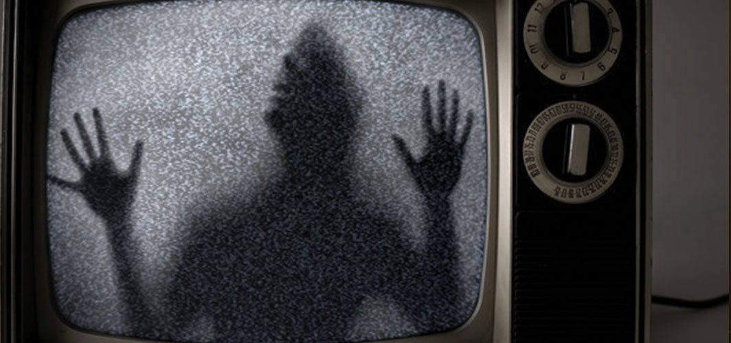 Top 10 Scary Broadcast Interruptions