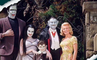 Rob Zombie's 'The Munsters' Might go Straight to Streaming Platform