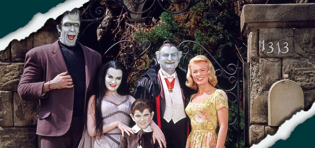 Rob Zombie's 'The Munsters' Might go Straight to Streaming Platform - Horror News - Horror Land